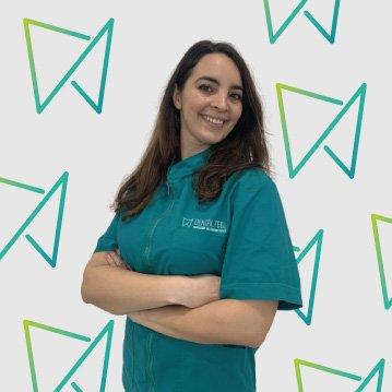 Dottoressa Camilla Tosello Dental Feel