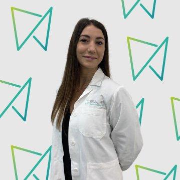Clara Biganzoli Dental Feel
