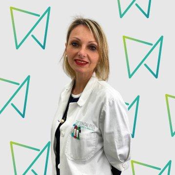 Alessandra Ghirardelli Dental Feel